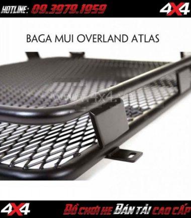 Bán BAGA MUI OVERLAND ATLAS chất lượng giá rẻ tại TpHCM