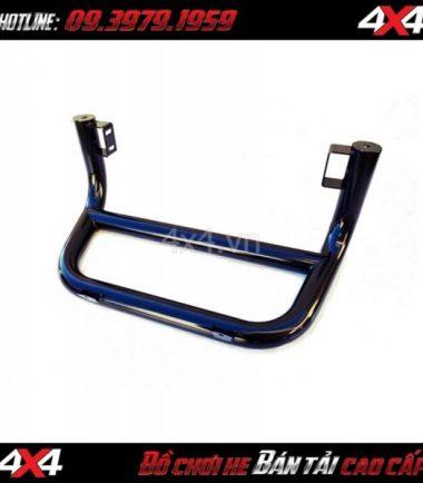 Image: Cản sắt chữ U cứng cáp chất lượng, giá rẻ dành cho xe Ford Ranger ở Sài Gòn