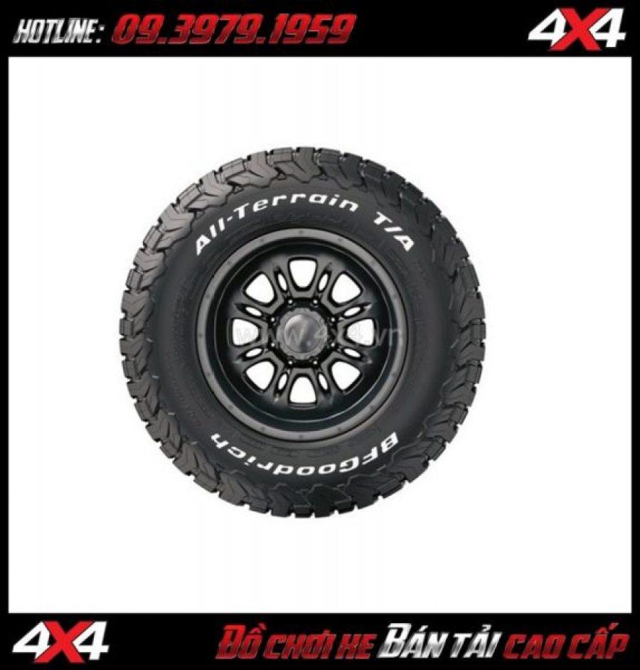 Image Bán lốp BFGOODRICH chất lượng tốt, độ bền và đàn hồi tốt dành cho xe off-road, xe hơi