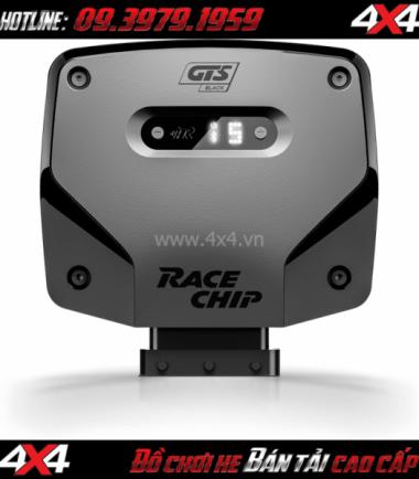 Photo Chip công suất Racechip GTS Black giúp tăng hiệu suất cho xe bốn bánh xe pick-up