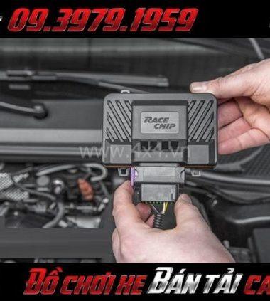 Bức ảnh Chip công suất Racechip Ultimate: loại chip tốt nhất giúp tăng công suất động cơ xe