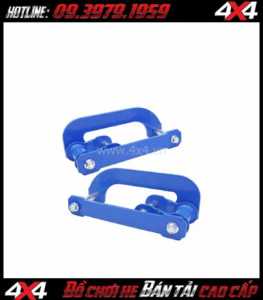 Hình ảnh Cùm nhíp chống giật G-Shackle Lift Kit nhập Thái dành cho những mẫu xe bán tải
