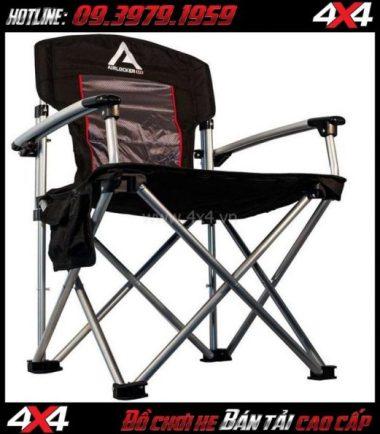 Picture: Ghế cắm trại ARB chất lượng giá rẻ dành để đi du lịch, đi phượt siêu tiện lợi