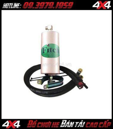 Picture Xúc tác nhiên liệu Fitch Fuel Catalyst – F500 tiết kiệm nhiên liệu cho xe 4 bánh, xe bán tải