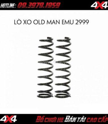 Image Bán bộ phuộc OLD MAN EMU NITROCHARGER cho xe Ford Ranger 2018 và Mazda BT-50