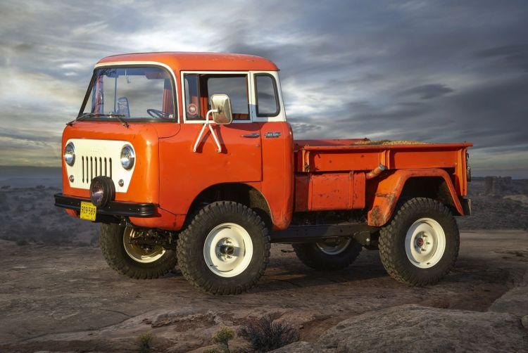 Jeep Easter Safari