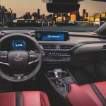 Lexus Reveal All New Ux Compact Suv At Geneva Motor Show 4x4 Magazine