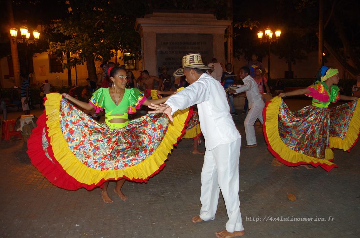 La suite de Cartagena