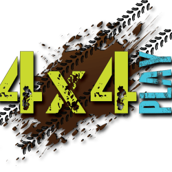 Shop 4X4 PLAY Merchandise