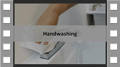 Handwashing CNA Skill