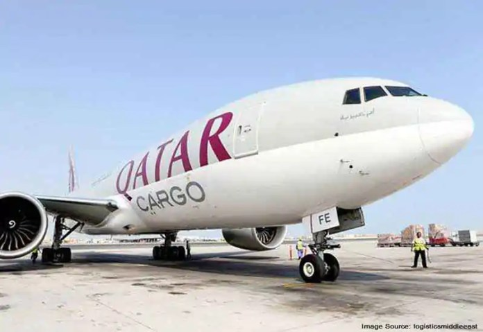 Qatar Airline Cargo Services