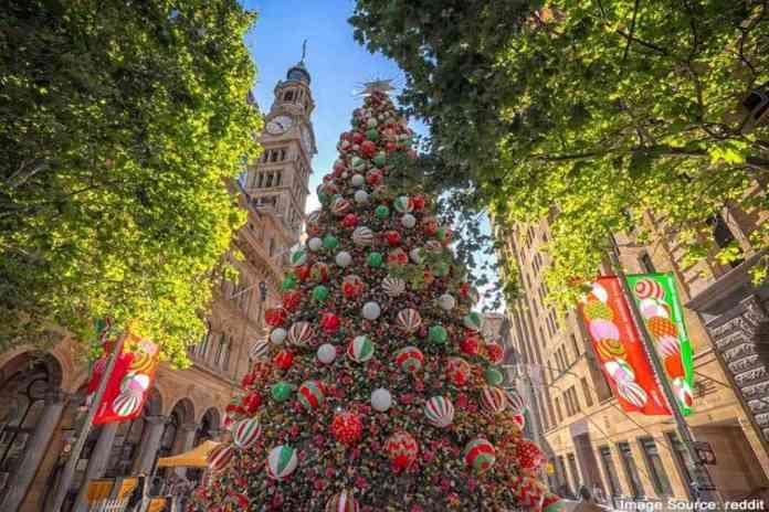 Christmas vacations 2020