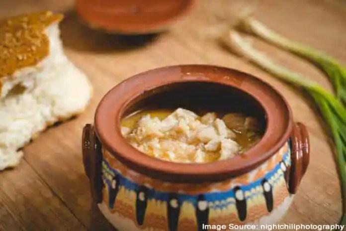 Soup, Bulgaria