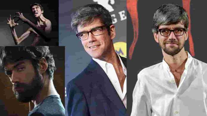 Javier Botet - Actors with Connective tissue issue