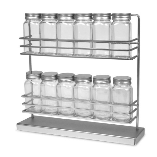 two tier spice rack manufacturer from