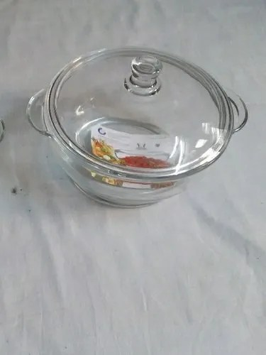 microwave oven bowl
