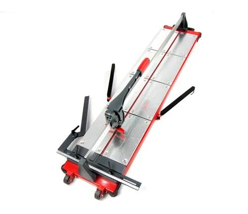 heavy duty manual tile cutter 4 feet 48 inch