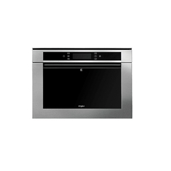 whirlpool amw 848 40l convection mwo built in microwave oven