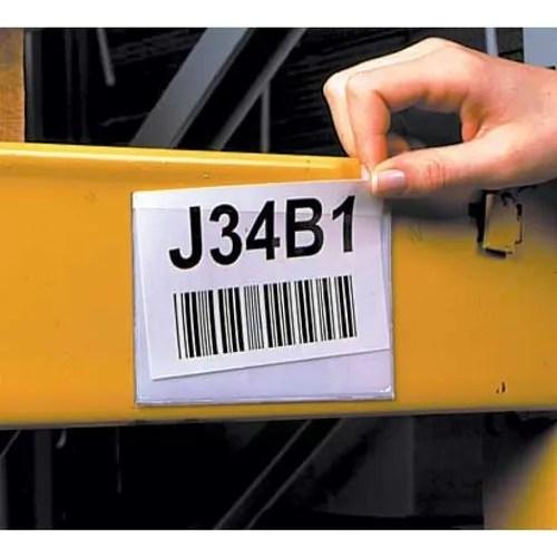 warehouse rack label प र डक ट ल बल in