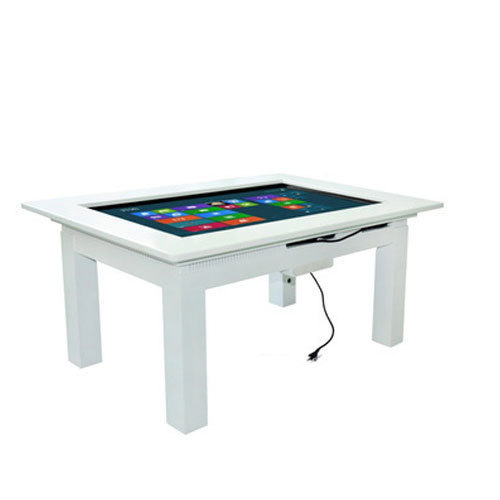 touch screen smart table
