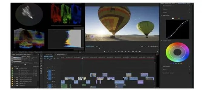 Video Editing Course Service Provider from Surat