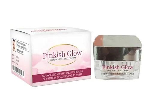 Fresh Skin Pinkish Cream India