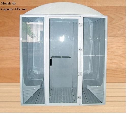 Prefabricated Steam Room Prefabricated Modular Steam