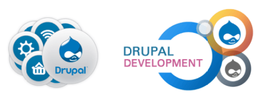 drupal web development
