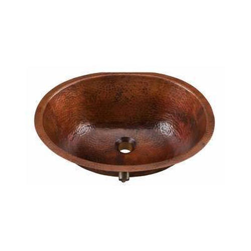 antique copper sinks copper bathroom