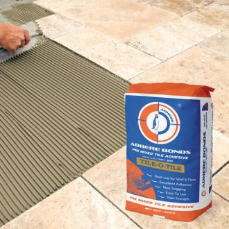 Tiles Adhesive   Swimming pool Adhesive Manufacturer from Chennai