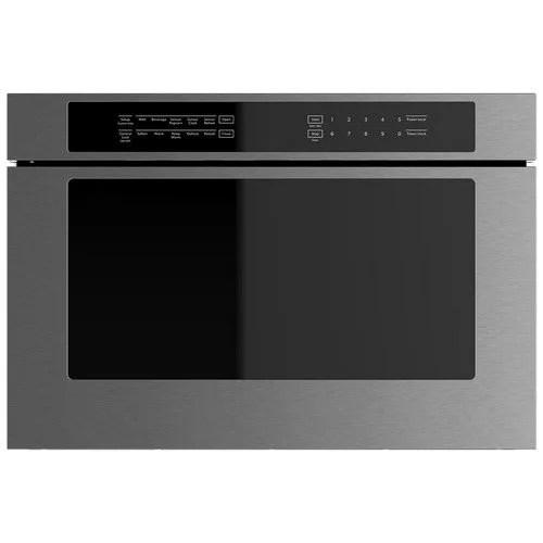 under cabinet microwave