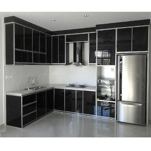 Home Modern Kitchen Design