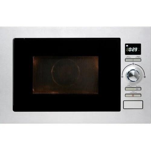 500 watt single door microwave oven