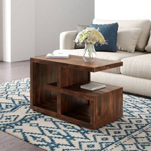 wooden center table