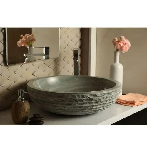 marble bathroom wash basin