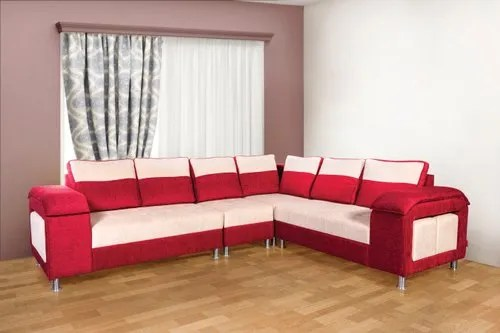 cordial l shape sectional sofa set