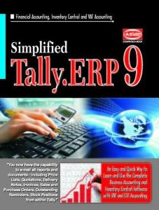 Computer Books   Adobe Photoshop Manufacturer from New Delhi TALLY ERP 9