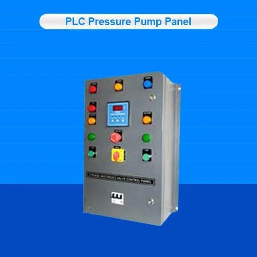 Generator Control Panel ENERGY METER PANEL BOARD