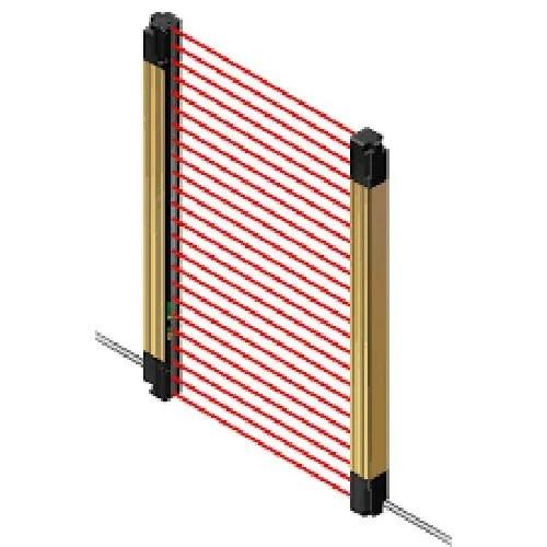 panasonic make light curtain sensor