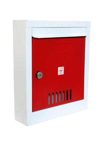 letter box # 8