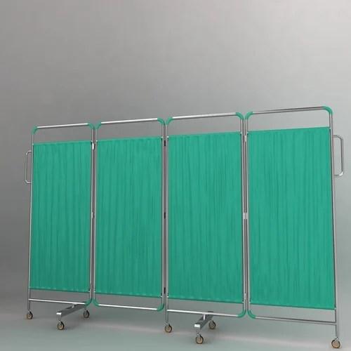 hospital bedside screen