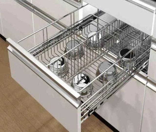 Ebco Kitchen Basket