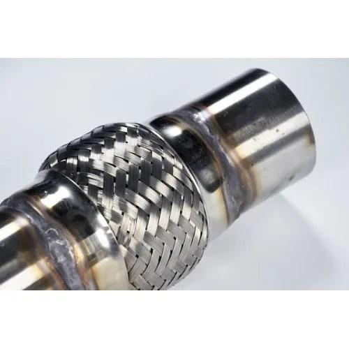 auto exhaust flex pipe