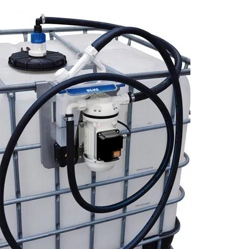 ibc adblue def diesel exhaust fluid