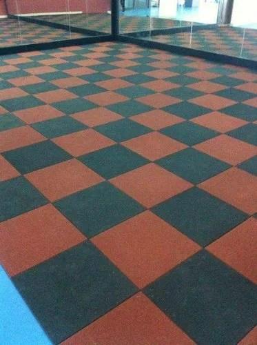 rubber mats interlocking 10 mm thickness