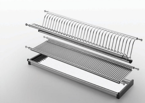 stainless steel dish rack stainless