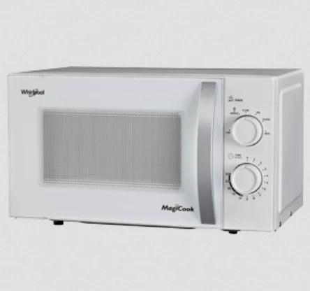 magicook 20l classic knob 20 ltr microwave oven