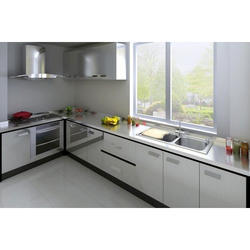Kitchen Decor Karve Road Kothrud Pune Modular