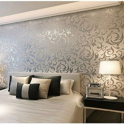Bedroom Wallpaper At Best Price In India