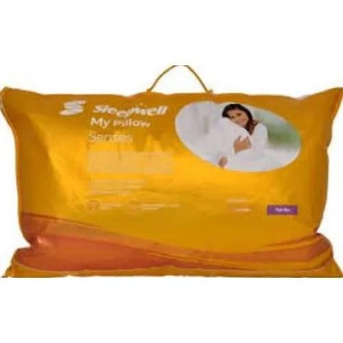 sleepwell my pillow senses
